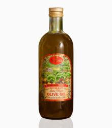 Segesta Sicilian Extra Virgin Olive Oil - 34 fl oz