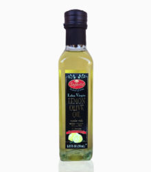 Segesta Lemon Extra Virgin Olive Oil - 8.45 fl oz
